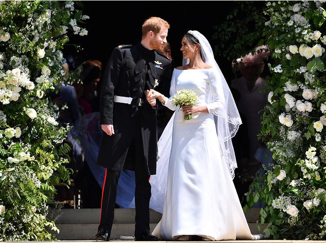 Фото №8 - Первый танец: какие песни выбирали для свадьбы королевские пары
