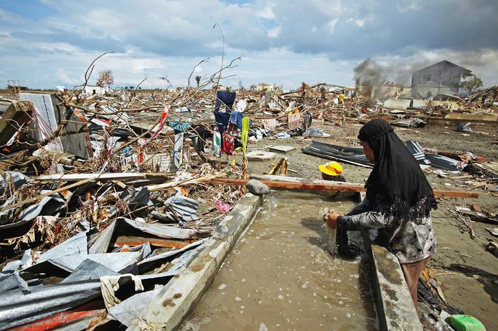 Фото №13 - История потрясений: 10 самых разрушительных землетрясений XX и XXI веков