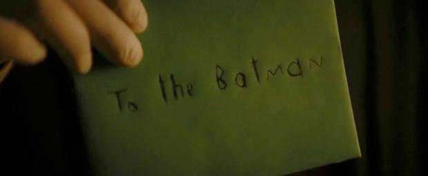 Фото №3 - Новый трейлер «Бэтмена» с Робертом Паттинсоном: 10 деталей, которые ты могла упустить