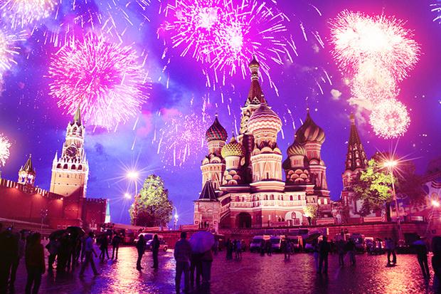 День Победы 2021 года: программа мероприятий 9 мая в Москве                4