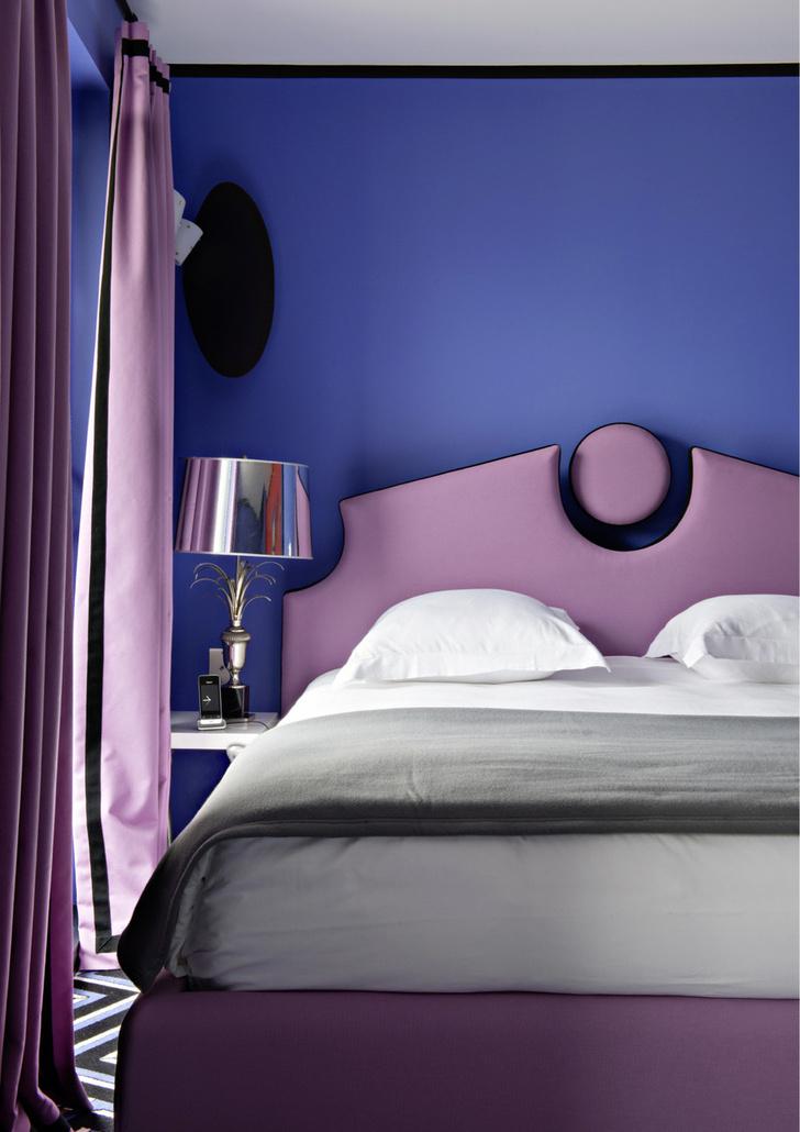 Фото №5 - 10 способов сделать вашу спальню роскошнее