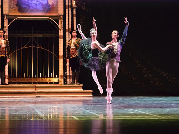 Фото №2 - Николай Чевычелов: «Если балет сводится к технике – упускается суть спектакля»
