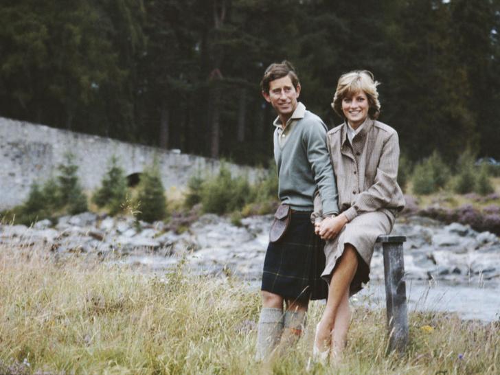 Фото №2 - Предательство любви: событие, испортившее медовый месяц Дианы и Чарльза