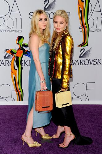 Фото №8 - А две лучше: как сестры Олсен покорили мир моды
