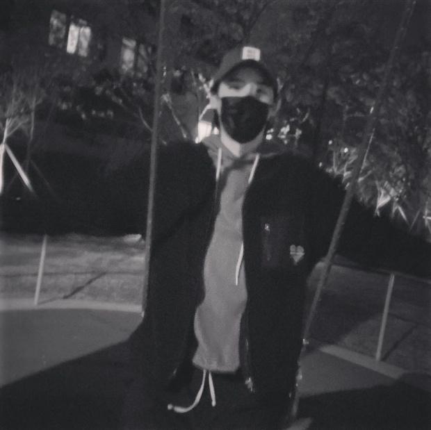 Фото №2 - Ли Чон Сок вернулся! 🤗