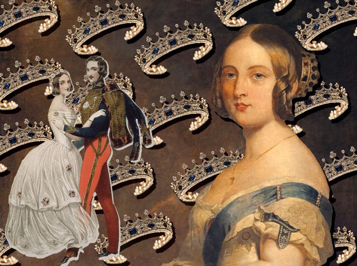 Фото №1 - Самые впечатляющие украшения из коллекции королевы Виктории