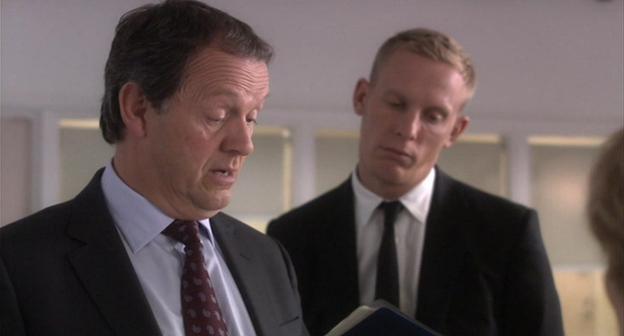 Фото №12 - 22 лучших британских детективных сериала по мере возрастания великолепия