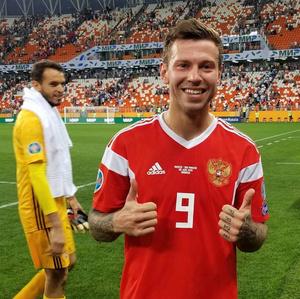 Фото №9 - So hot: топ самых горячих молодых футболистов 🔥
