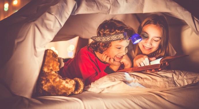 «Детство — это, конечно, ад, но детей не оставляет надежда, что они проживают в раю»