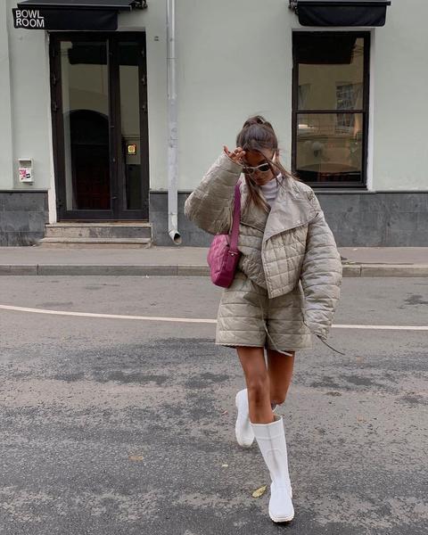 Фото №1 - Чеклист: модные мастхэвы, которые должны быть у тебя в шкафу этой зимой