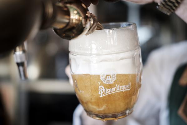Фото №2 - Тест. Проверь, хорошо ли ты разбираешься в чешском пиве