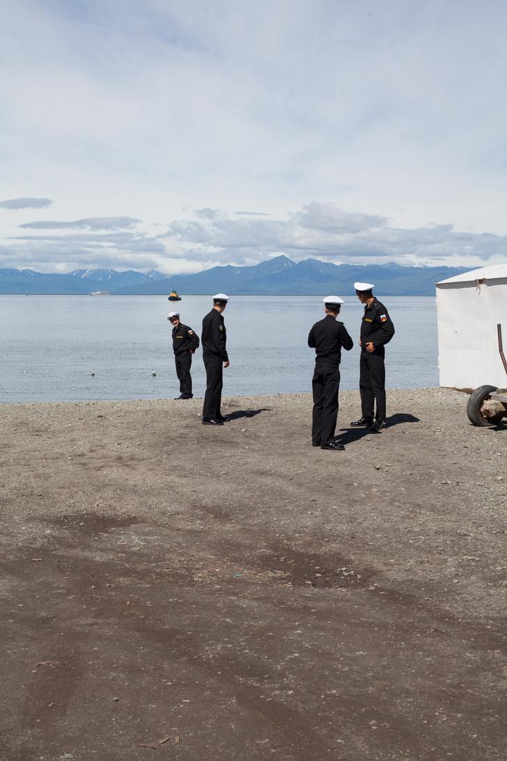 Фото №1 - Vanishing Points: выставка финалистов проекта Interval в Myth Gallery