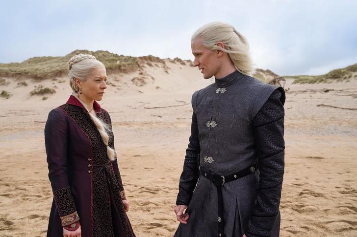 Фото №2 - HBO рассказал о шести спин-оффах «Игры престолов», которые сейчас в разработке