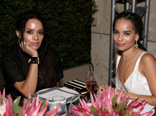 Фото №2 - Как две капли: звездные дочки, которые очень похожи на своих мам