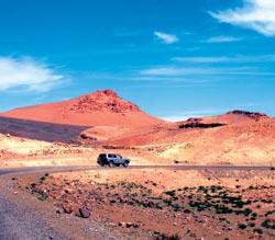Фото №3 - Терракотовое золото Марокко