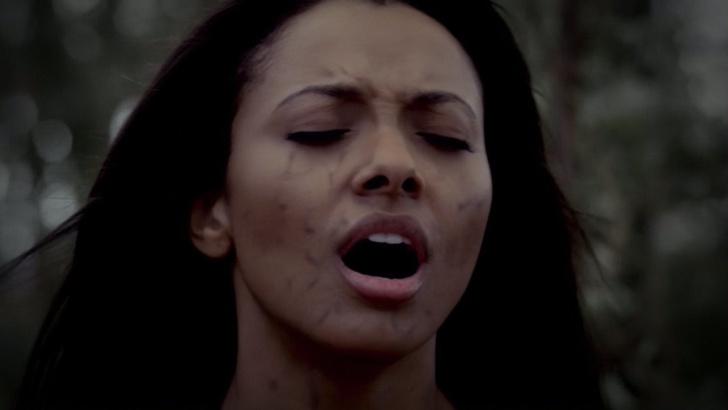 Фото №11 - «Дневники вампира»: самые ужасные поступки Бонни Беннет