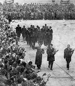 Фото №1 - Обращение Центрального Комитета КПСС