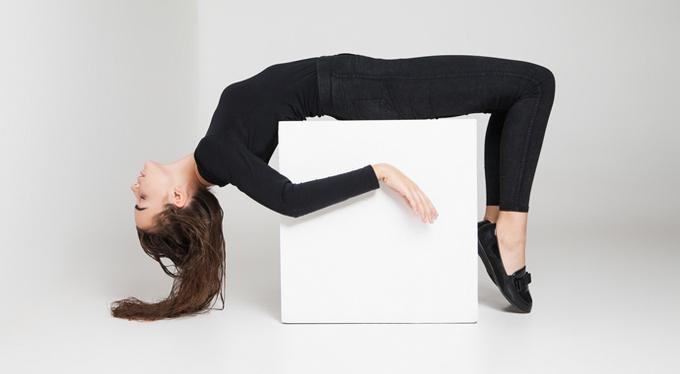 Ребалансинг: как излечить тело с помощью телесных практик
