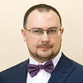 Андрей Минченков
