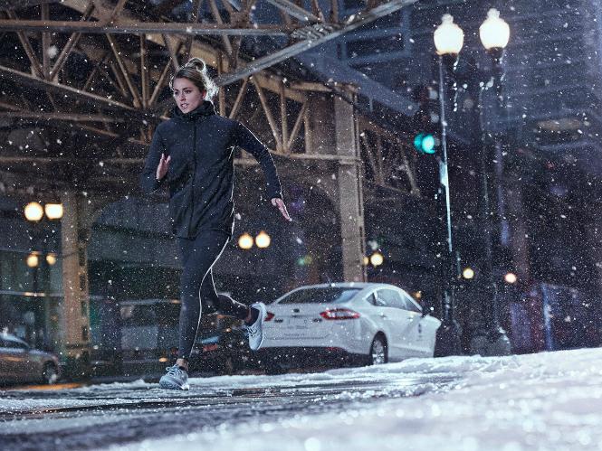 Фото №4 - Скользкая дорожка: особенности зимних outdoor-тренировок