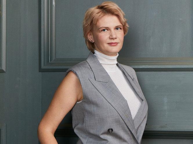 Фото №2 - Ольга Изранова: «Я живой пример того, как много женщина может добиться сама»