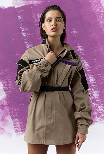 Фото №4 - Как выглядит новая модная коллекция Элджея (и где ее купить)