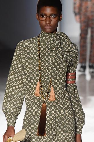 Фото №52 - Самые модные украшения весны и лета 2017