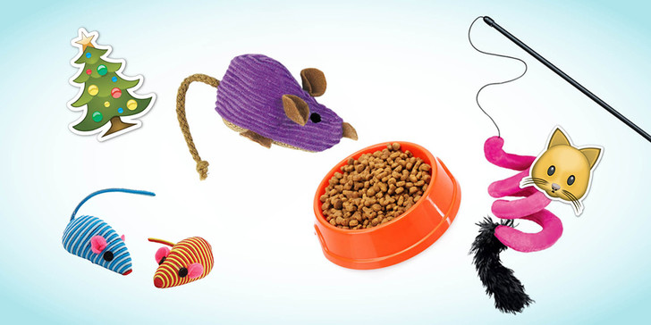 Фото №8 - Полный гид по подаркам: что подарить ЕМУ, подруге, родителям и всем-всем (даже коту)