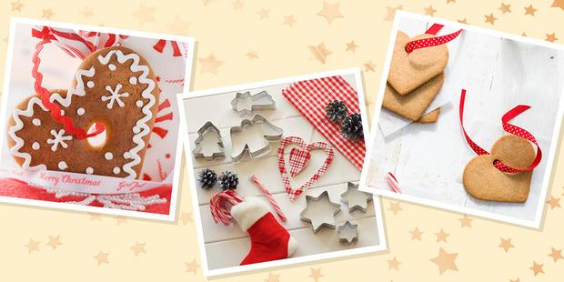 Фото №8 - 10 рецептов новогодних сладостей