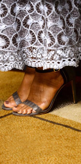 Фото №19 - Обувные бренды звезд, часть 3: Salvatore Ferragamo, Stuart Weitzman, Brian Atwood
