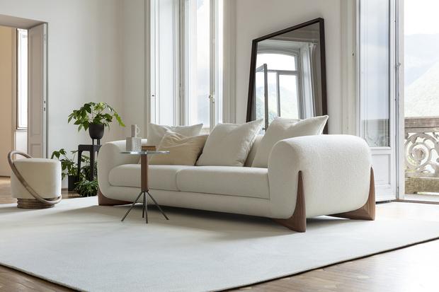 Фото №7 - Вечные ценности: новая коллекция мебели Porada