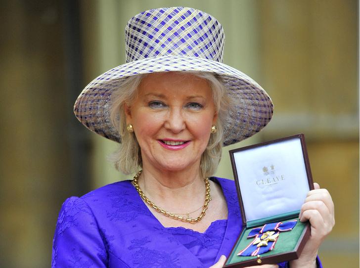 Фото №2 - Продуманный шаг: зачем герцогиня Кейт подружилась со стилистом Королевы