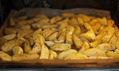 5 рецептов приготовления картофеля, когда нет денег