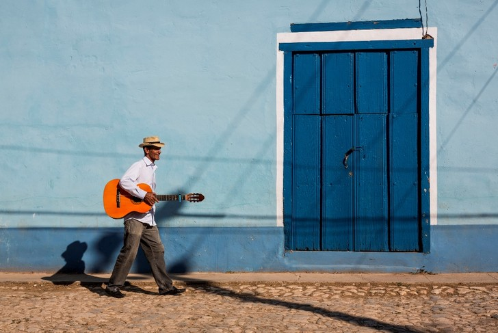 Фото №4 - Война и дружба: как была возведена и разрушена «стена» между Кубой и Америкой