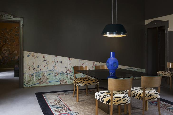 Фото №2 - Мастера итальянского дизайна в Dimore Gallery
