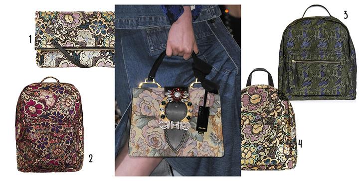Фото №7 - Самые модные сумки этой осени
