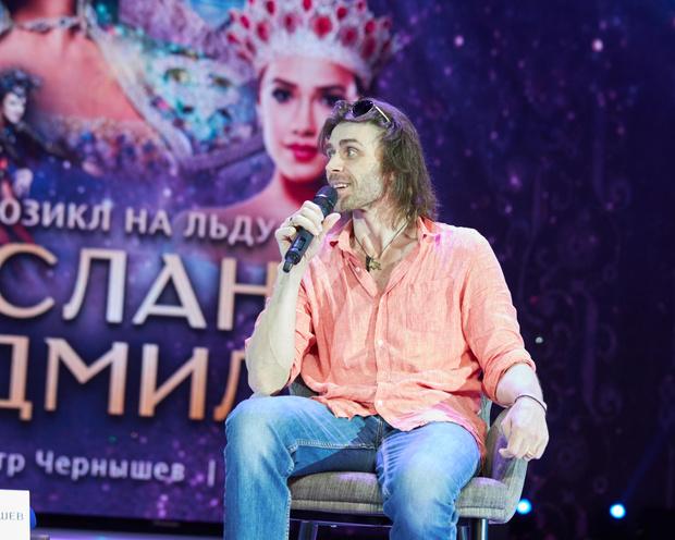 Фото №3 - Работа, долги, страх: чем муж онкобольной Анастасии Заворотнюк живет последние два года