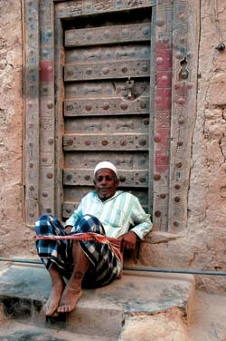 Фото №5 - Йемен: от Джамбии до «калаша»