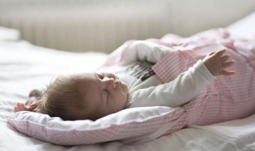 Фото №1 - Петербург обошел 53 региона России по росту рождаемости