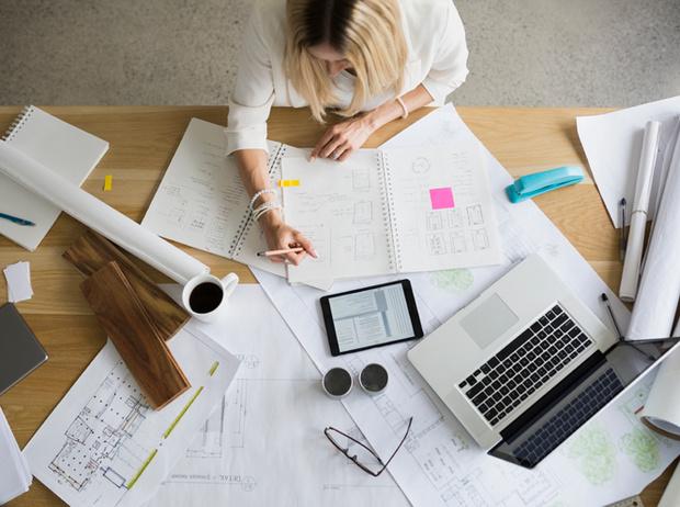 Фото №4 - Советы остеопата: как меньше уставать на работе