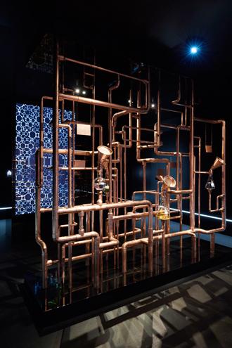 Фото №3 - Уроки истории: в Сеуле открылась выставка, посвященная Chanel