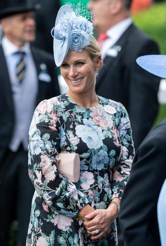 Фото №18 - Лучшие образы на открытии Royal Ascot 2019 (и несколько безумных шляп)