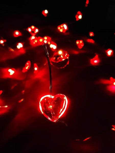 Фото №4 - Вся правда про любовь: что на самом деле сводит тебя с ума