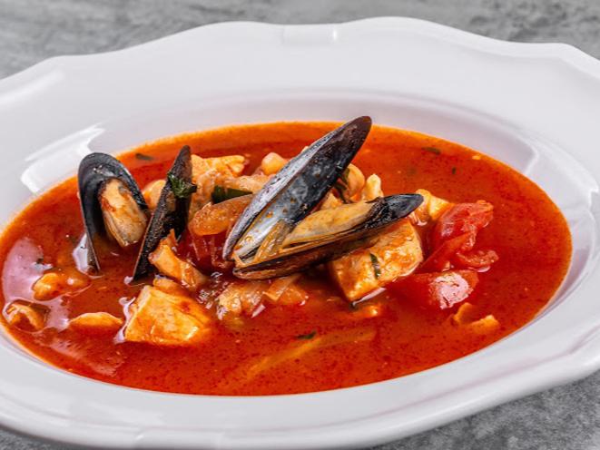 Фото №5 - Зимнее меню: 9 рецептов согревающих супов со всего мира
