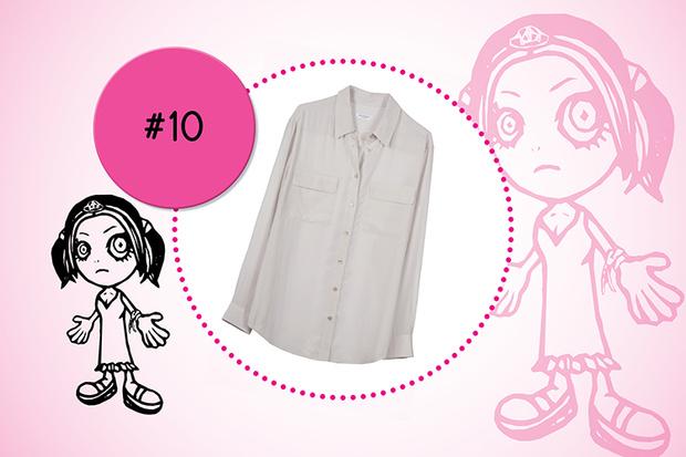 Фото №10 - 11 must-haves твоего гардероба