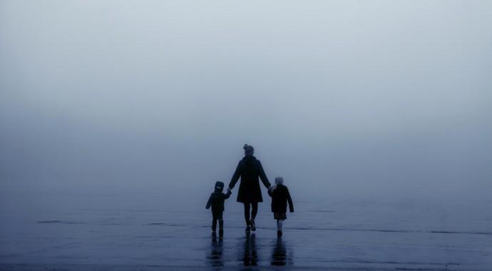 Развод: я оставила детей с отцом и не жалею об этом