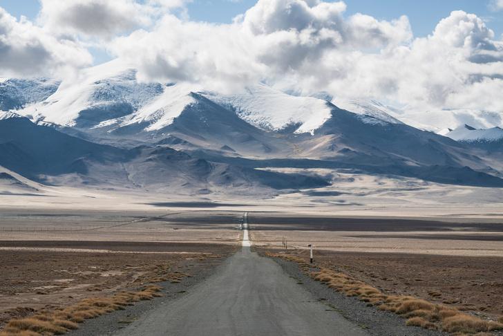 Фото №1 - Таджикистан признан одним из самых быстрорастущих турнаправлений
