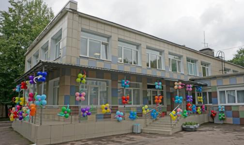 Фото №1 - Открытие реабилитационного центра для тяжелобольных малышей перенесли на осень