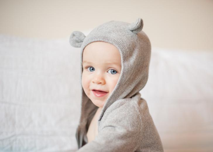 Фото №2 - Миссия «Одеть младенца»: 10 типичных ошибок мам