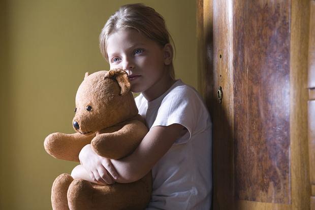 Фото №1 - Плюшевое сердце: зачем ребенку игрушечный друг